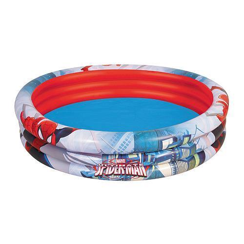 Bazénik Bestway® 98006, Spider-Man, detský, nafukovací, 1,52x0,30 m