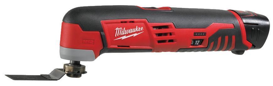 Multifunkcne naradie Milwaukee C12 MT-202B