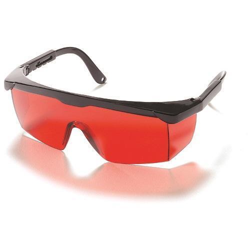 Okuliare k laserom KAPRO® 840 Beamfinder™ Red