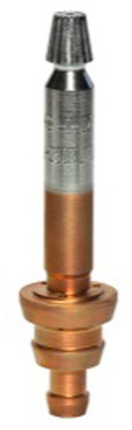 Dyza Messer 716.16073, Gricut 8280-PMEY, 15-25mm, rezacia, 5.5-7 bar