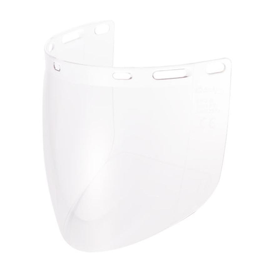 Zorník Safetyco B922, náhradný, ochranný, plexisklo, CE