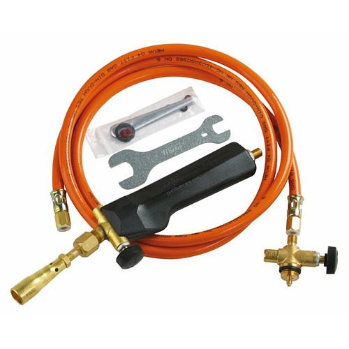 Súprava Meva 2197, na plyn, LPG, opaľovacia, 1.2 kW
