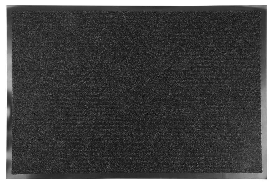Rohozka MagicHome TRM 202, 60x90 cm, BlackWhite