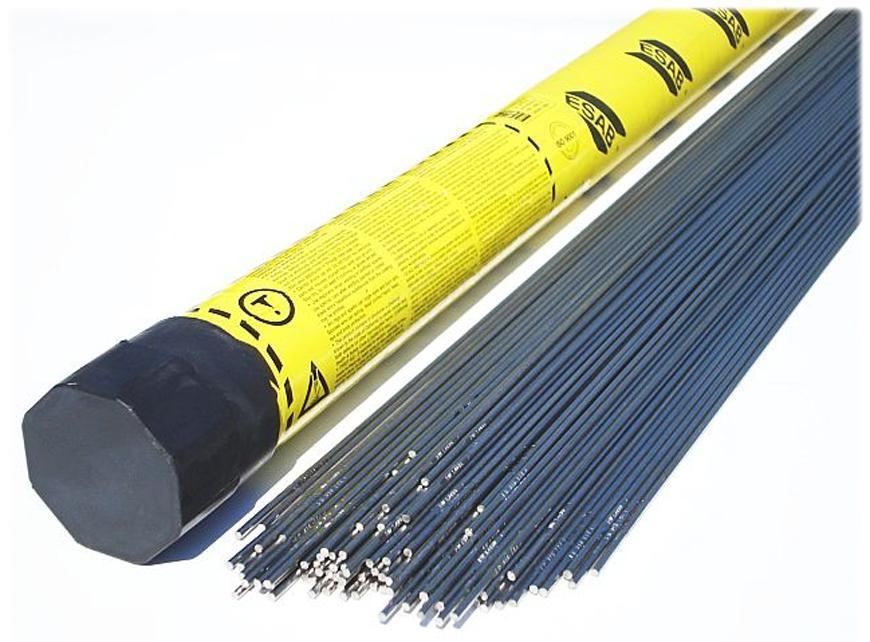 Drot ESAB OK Tigrod 410NiMo 2,0 mm • bal. 5 kg (16.79)