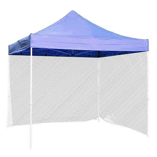 Strecha FESTIVAL 30, modrá, pre stan, UV odolná