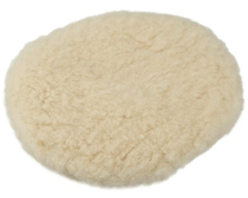 Kotuc GermaFlex Gerwool 075 mm, Runo, suchy zips, natural