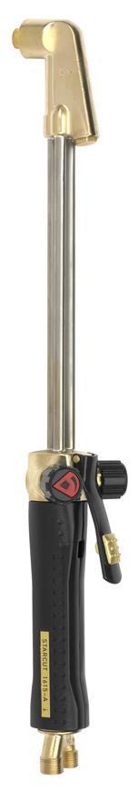Horak Messer 716.06880, Starcut 1622, 95st, 530mm, A, packa