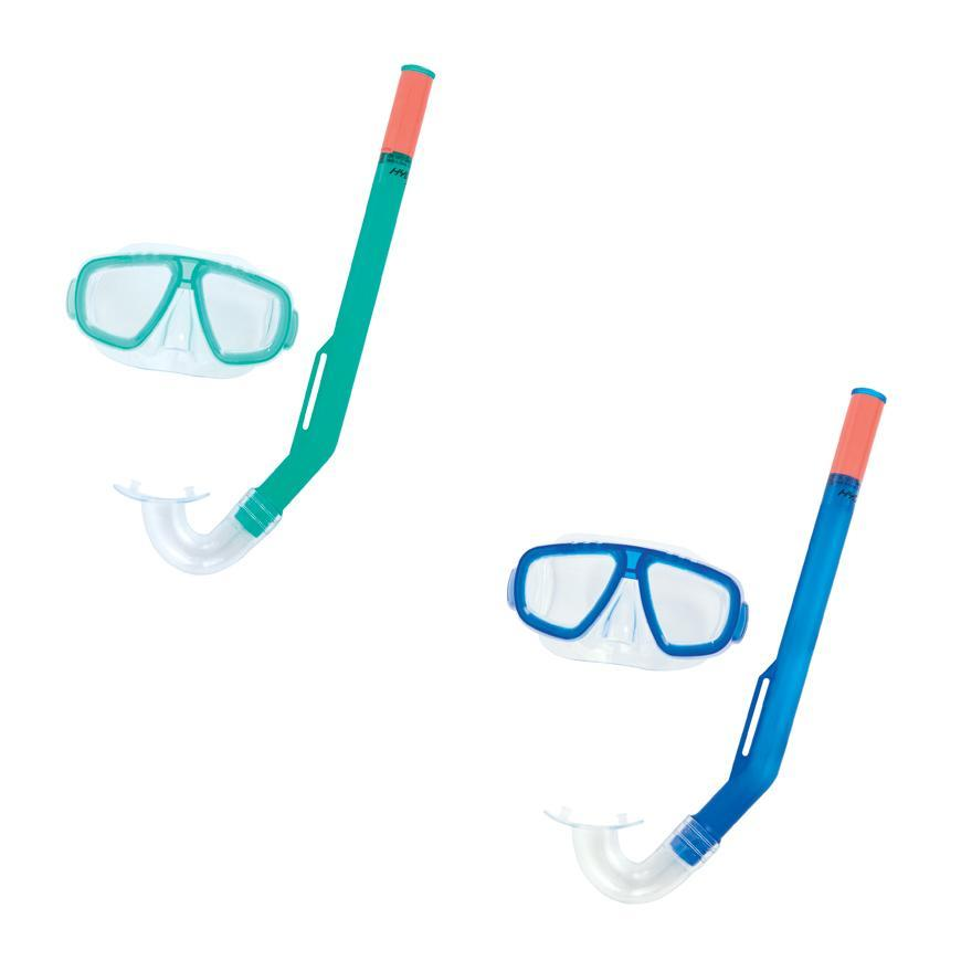 Sada Bestway® 24018, Hydro-Swim Fun Snorkel, detské, na potápanie