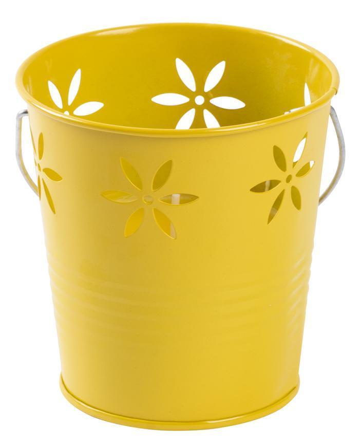 Sviecka Citronella CB197, 160 g, mix zelená/žltá, vedierko
