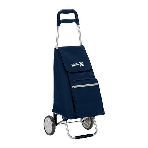 Vozik GIMI Agro, modrý, 45 lit, nákupný