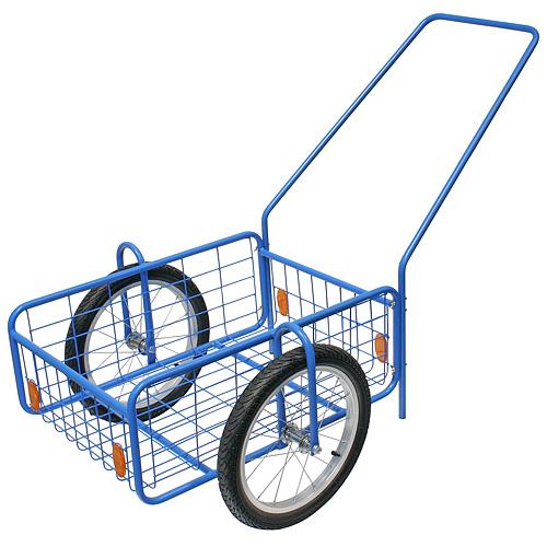 Vozik RDV 7, PEGAS, 100 kg, koleso nafukovacie 390 mm