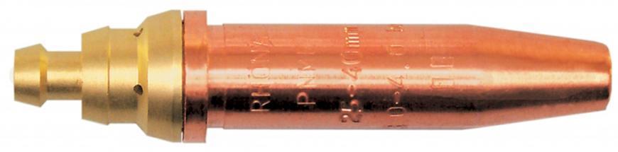 Dyza Messer 716.16140, PNME, 3-6mm, rezacia