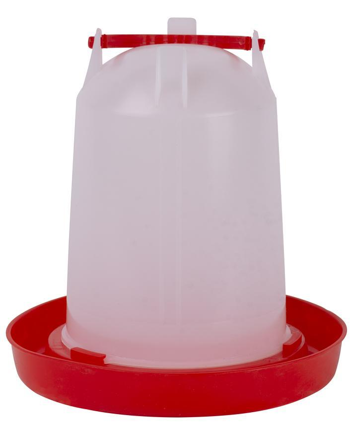 Napajacka Goodfarm PDK21 01.5 lit, hydina, plast