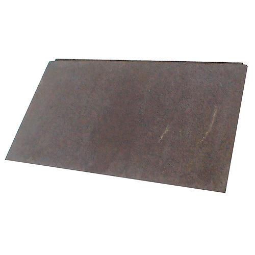 Platna sporakova 630x320 mm