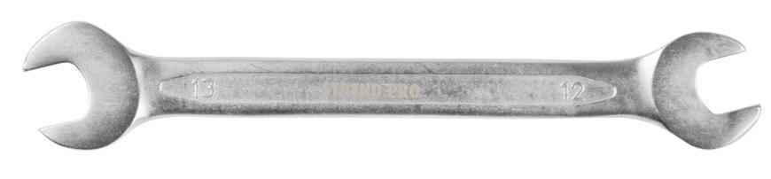 Kluc Strend Pro 3113 12x13 mm, vidlicový, Cr-V