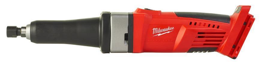 Bruska Milwaukee® HD28 SG-0, 6 mm, priama