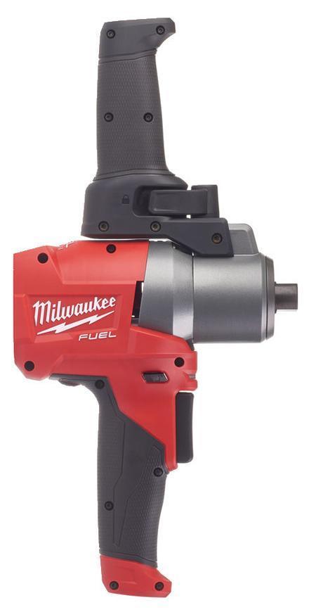 Miesadlo Milwaukee M18 FPM-0X, M14