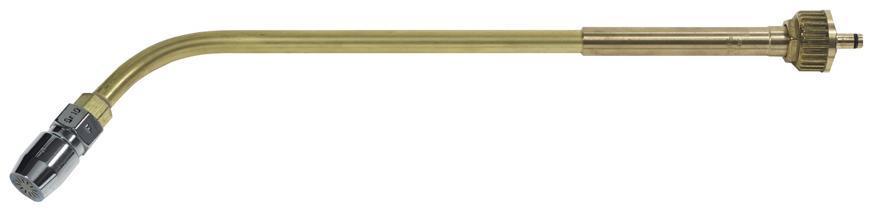 Nastavec Messer 716.00047, Star F-PM, c.12, 11-21m3/h, 430mm