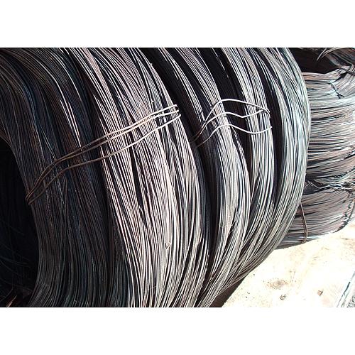 Drot Bwire Fe 4,00 mm, Bal 50 kg, čierny