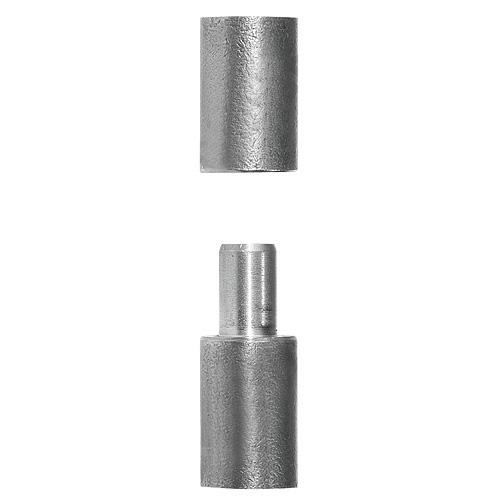 Záves dverový MH0264N02 • 16x070 mm, navárací