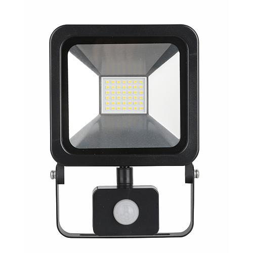 Reflektor Floodlight LED AGP, 30W, 2400 lm, IP44, senzor pohybu