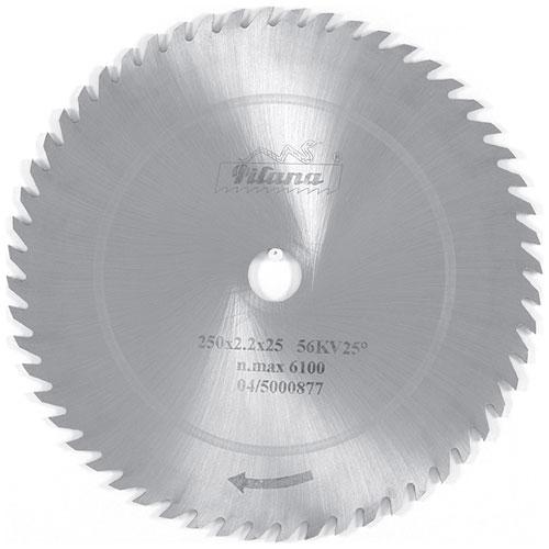 Kotúč Pilana® 5310 0500x2,5x30 56KV25, pílový