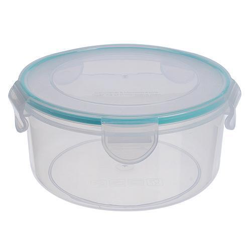 Doza MagicHome Lunchbox R815 1,50 lit, okrúhla, Clip