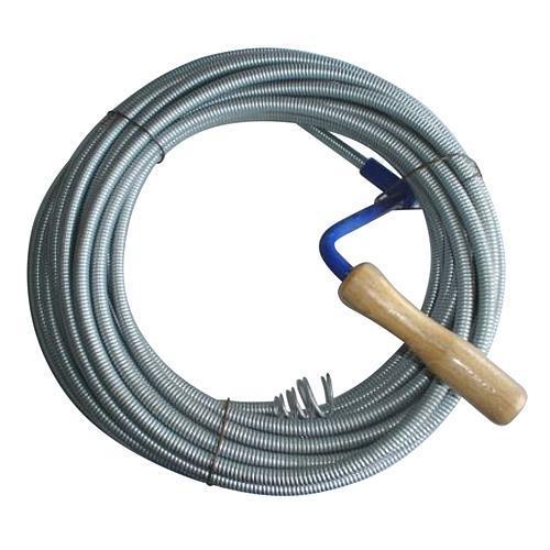 Spirala KPZ 15M, 2,50/10,00 mm, čistič odpadu
