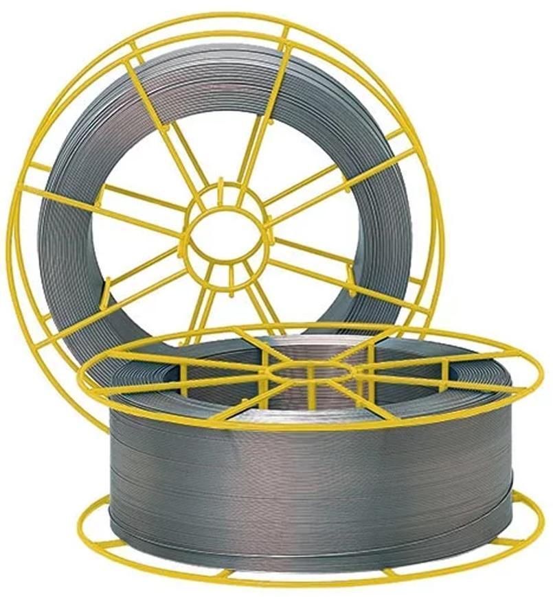 Drot ESAB OK Tubrod 15.34 1,2 mm • bal. 16 kg