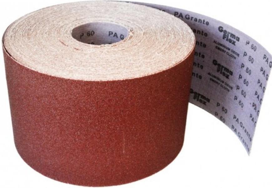 Rola Germaflex PA Grante 150 mm, Z120 bal. 50m, platno