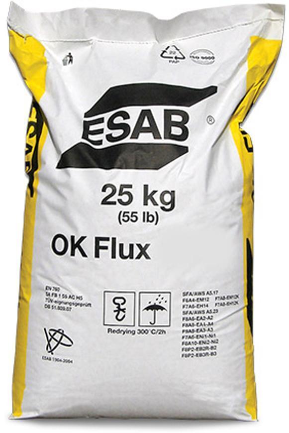 Tavidlo ESAB OK Flux 10.72 • bal. 25 kg