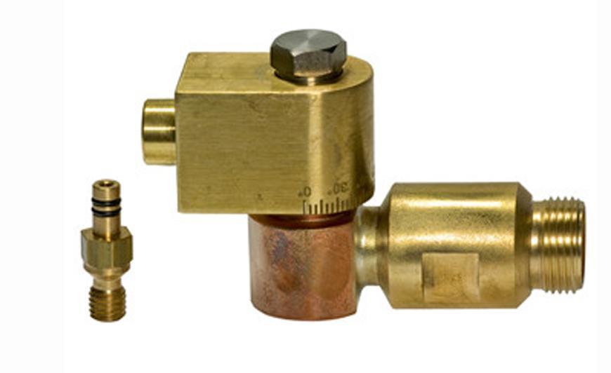 Hlava Messer 716.51295, pre MS832, ukosovacia, 3-300mm