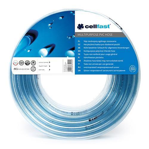 Hadica Cellfast 20-405, 12,5/16,5 mm, potravinárska, bal. 50 m