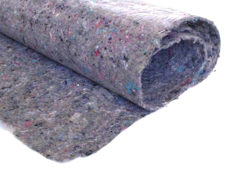 Fólia AF730, 1000 mm, L-10 m, 180g/m2, plstená, savá zakrývacia