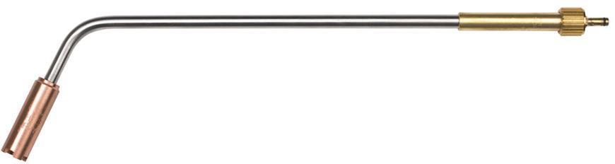 Nastavec Messer 716.05645, Star HF-PMYE, c.15, 54,2m3/h, 830mm