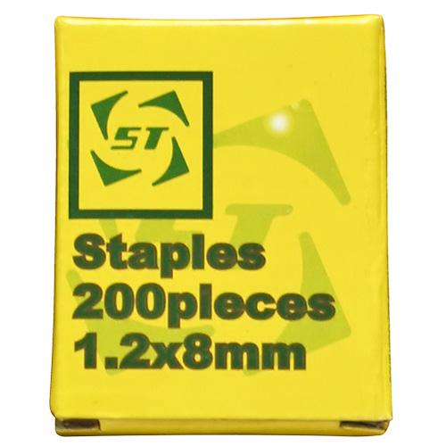 Sponky Strend Pro KF1062-0601, 08 mm, 1.2mm, 200 ks/bal