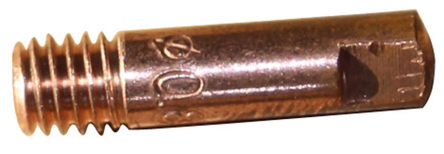 Tryska náhradná ST Welding MIG-195, 0,8 mm (pre 116029)