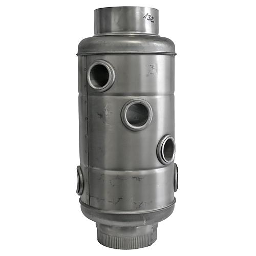 Vymennik klasik GAJO 130/132 mm