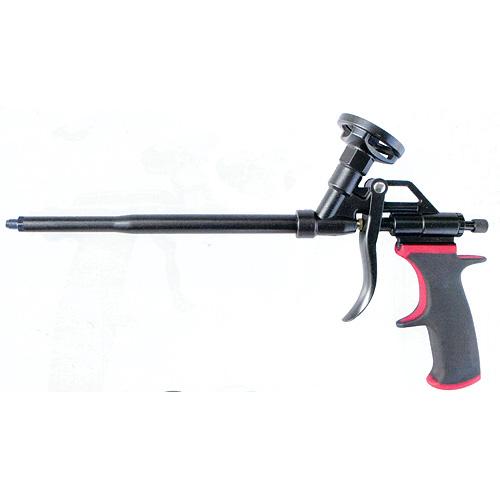 Pištoľ Strend Pro FG107, Alu, Cr, na montážnu penu