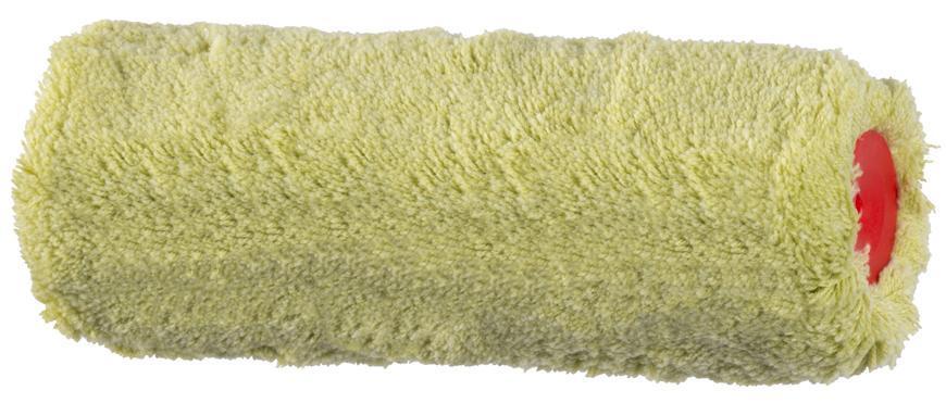 Valček CLASSIC Green, zelený, 250 mm, fasádny, maliarsky, 48/8 mm