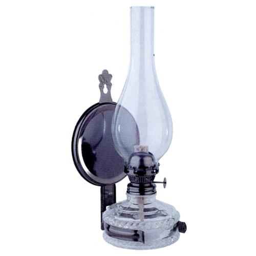 Lampas MagicHome OL665, 348 mm, sklenená nádobka, EN14059