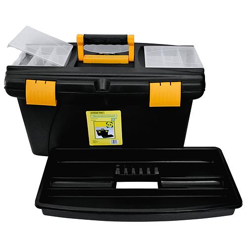 Box na náradie HL3053, 560x320x290 mm, max. 20 kg