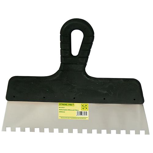 Stierka 0615.020 150 mm, fasádna, zub 08 mm