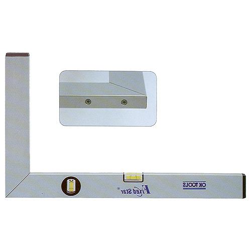 Uholník FSA45 23C 60x40 cm, 2 libely