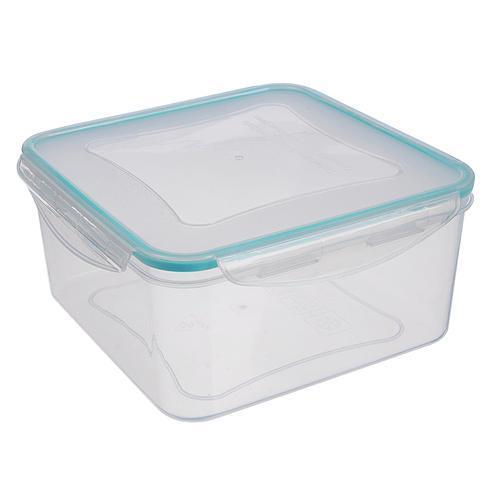 Doza MagicHome Lunchbox Q820 2,00 lit, štvorcová, Clip