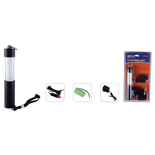 Svietidlo Strend Pro Worklight WL1150, Led 12, 400mA