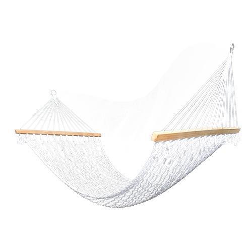 Sieť NATASHA, hojdacia, lano/PE, max. 150 kg, 200x100 cm