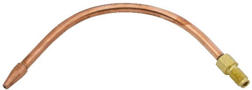 Dyza Messer 716.01753,c.3, 2.0-4.0mm, 315l/h, pre Star TZ 410-A Flexi