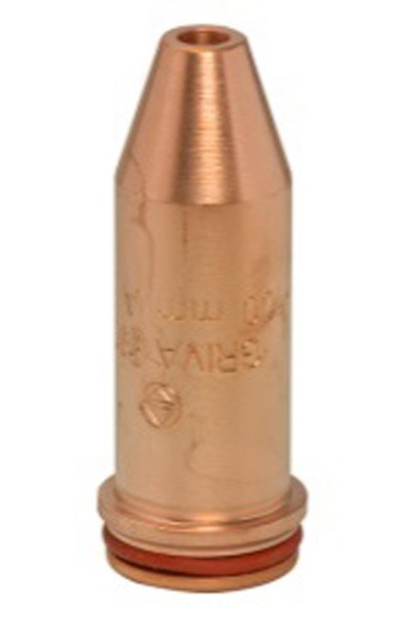 Dyza Messer 716.16560, Vadura 9215-A, 100-300mm, nahrievacia, Griva