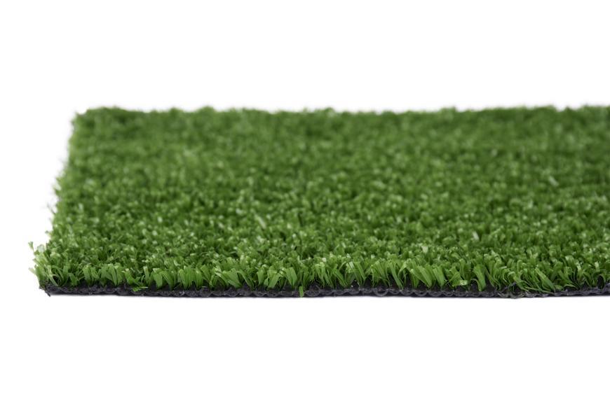 Tráva Mini Green 7 mm/32x10 cm, 1 m, L-05 m, umelá